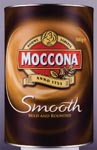 Moccona Granulated Coffee Smooth 500Gm Can