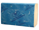 Regal Economy Slimline Towel 240 X 230Mm 250 Sheets