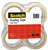 3M Ab010559313 Fps-4 Scotch Sealing Tape 48Mm X 50M Pack 4