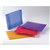 Marbig Box File Pp A4 Shimmer Finish Blue