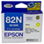 Epson 1124 Inkjet Cartridge Yellow